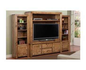 Item HSPI-P-CO460 - Media Cabinets Oakville by Parsons Interiors Ltd.