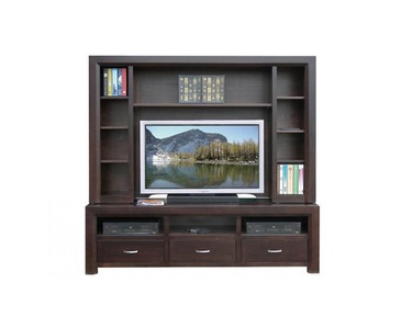 Item HSPI-N-COHD74H - Living Room and Media Cabinets GTA by Parsons Interiors Ltd.