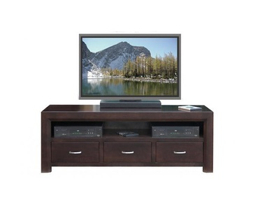 Item HSPI-N-COHD60 - Living Room Cabinets Mississauga by Parsons Interiors Ltd.