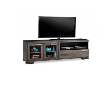 Item HSPI-P-CVHD72 - Living Room Cabinets Mississauga by Parsons Interiors Ltd.
