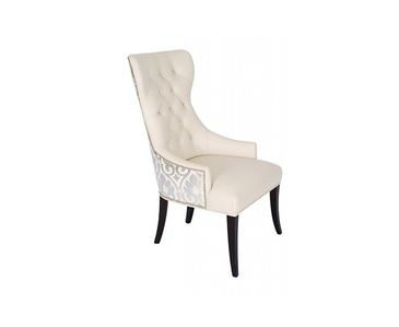 Item MAPI-MID - Custom Dining Room Chairs Oakville by Parsons Interiors Ltd.