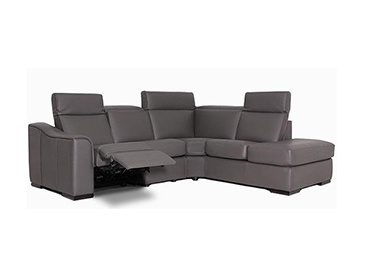 Recliners - Custom Home Decor Oakville by Parsons Interiors Ltd.