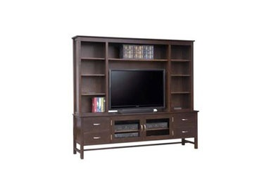 Media Cabinets at Parsons Interiors Ltd. - Furniture Studio Oakville