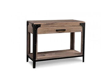 Console Tables - Custom Home Decor Oakville by Parsons Interiors Ltd.