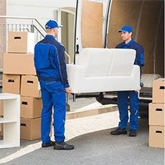 Residential Moving Services London Ontario