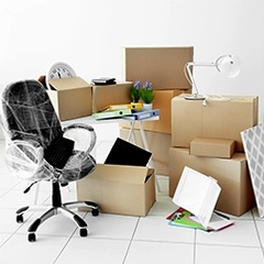 Commercial Moving Services London Ontario