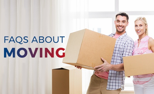 Moving Furniture London Ontario