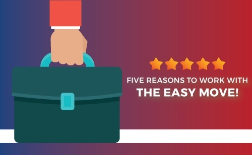 Why You Should Choose The Easy Move