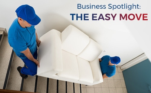 Business Spotlight - The Easy Move