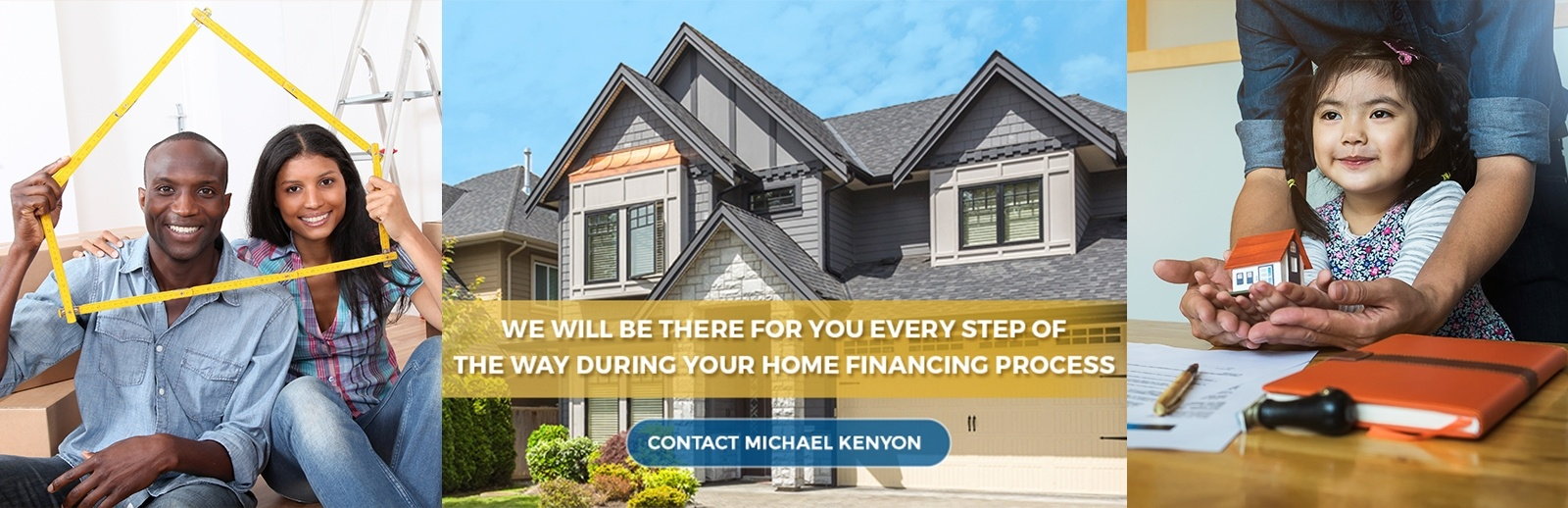 construction mortgage McLean