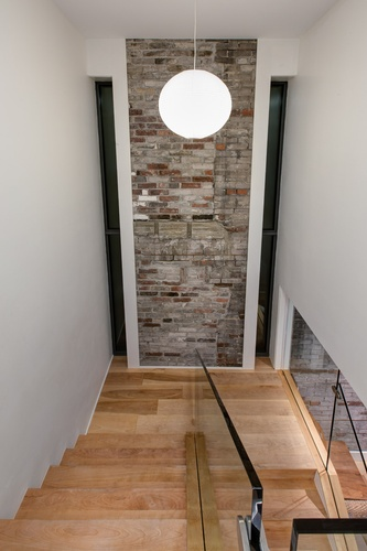 A Carbon-Zero reno green renovation Toronto