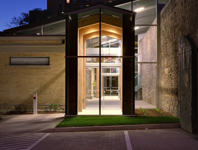 Consult The Architect Builders Collaborative Inc for Green Commercial Designs Across Toronto