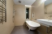 Modern Bathroom Design by The Architect Builders Collaborative Inc