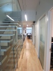 Green Non-Profit Office Renovation Toronto by The Architect Builders Collaborative Inc