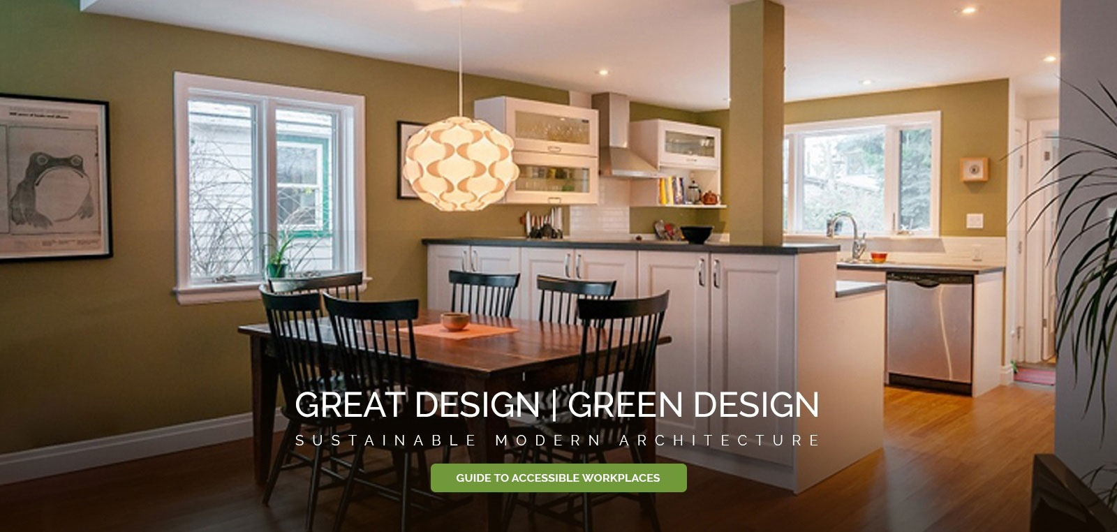 Green Residential Renovations Architects in Toronto ON - The Architect Builders Collaborative Inc.