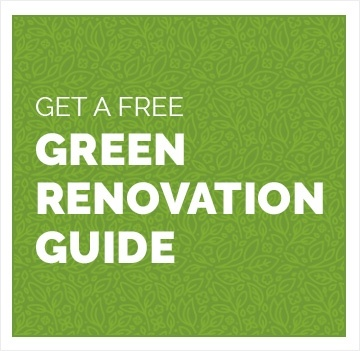 Green Renovation Guide by The Architect Builders Collaborative Inc.