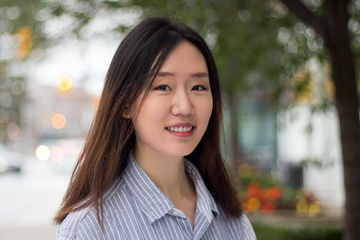 Siqi Cao - Co-op Architectural Technologist at The Architect Builders Collaborative Inc.