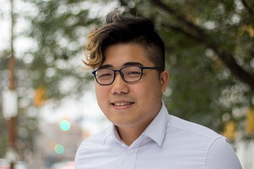 Herry Chen - Co-op Architecture & Engineering Student at The Architect Builders Collaborative Inc.