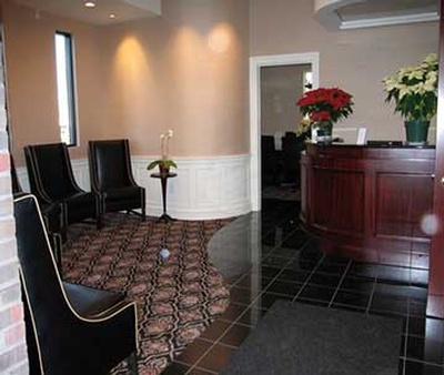 Commercial Interior Design Fairfield County