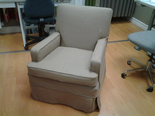 custom upholstery Exeter, ON