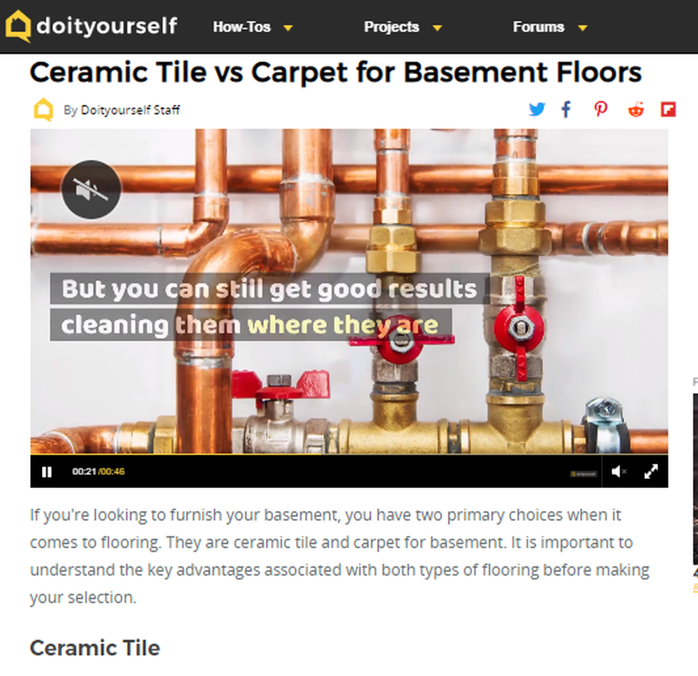 Ceramic Tile vs Carpet for Basement Floors   DoItYourself com.png