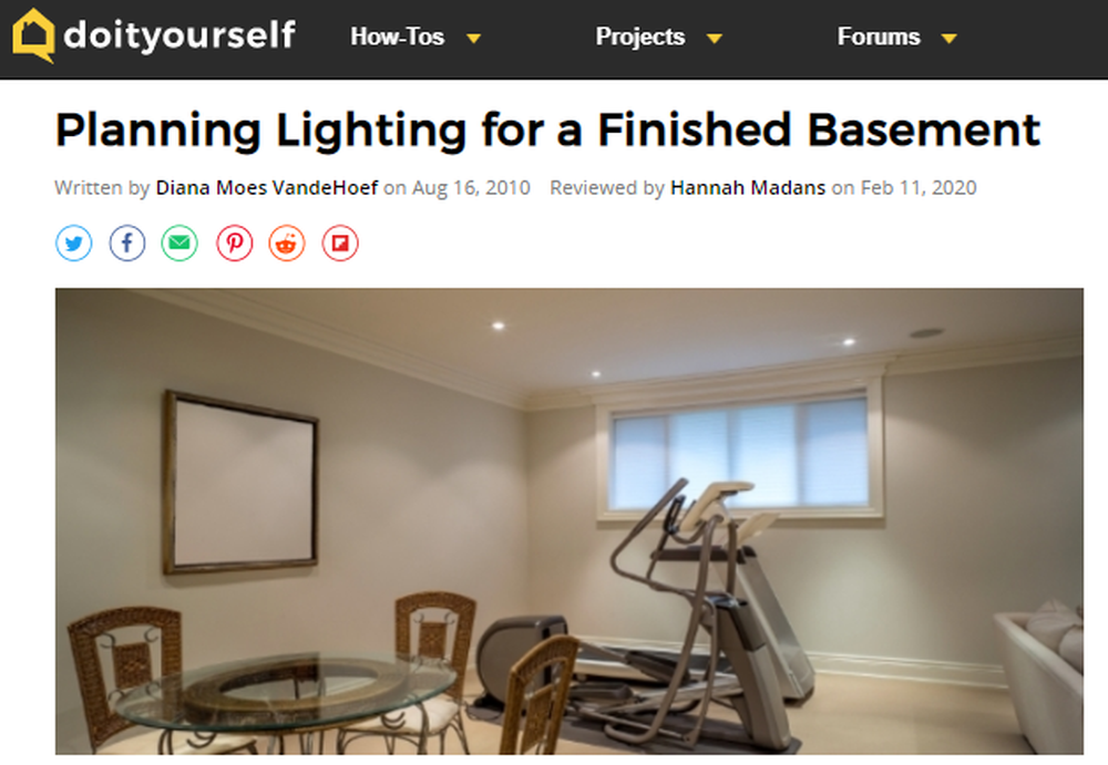 Planning Lighting for a Finished Basement   DoItYourself com.png