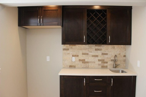 interior home renovations Calgary