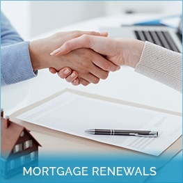 Mortgage Renewal Cambridge ON
