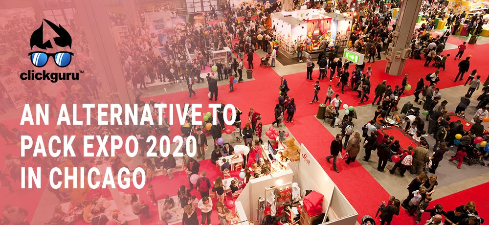 An Alternative To Pack Expo 2020 In Chicago