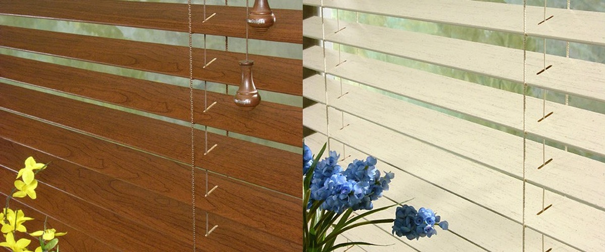 Blinds Salmo