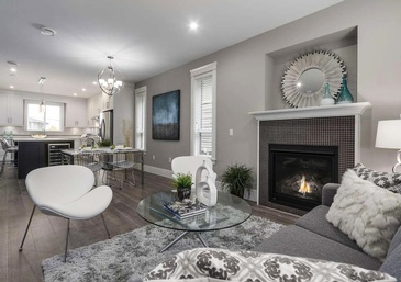 Interior Design Firm Port Coquitlam