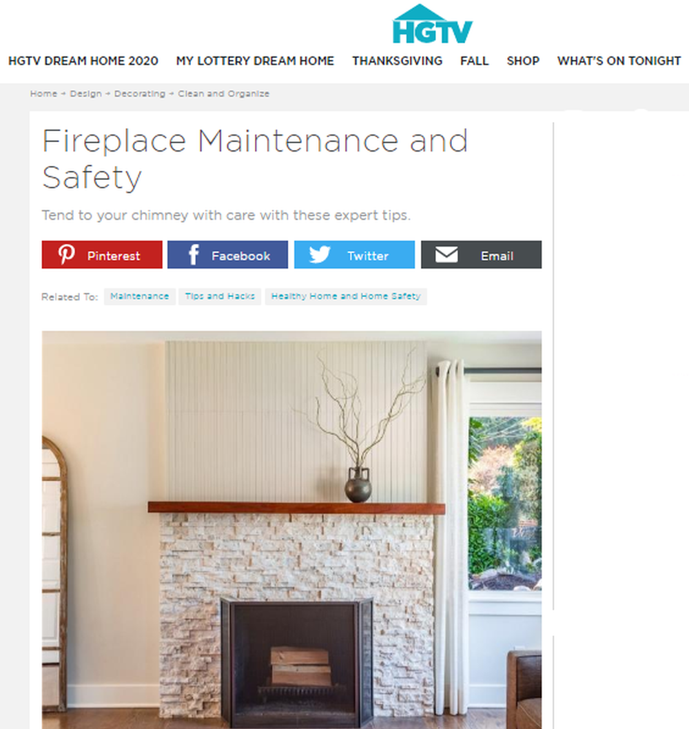 Fireplace Maintenance and Safety   HGTV.png