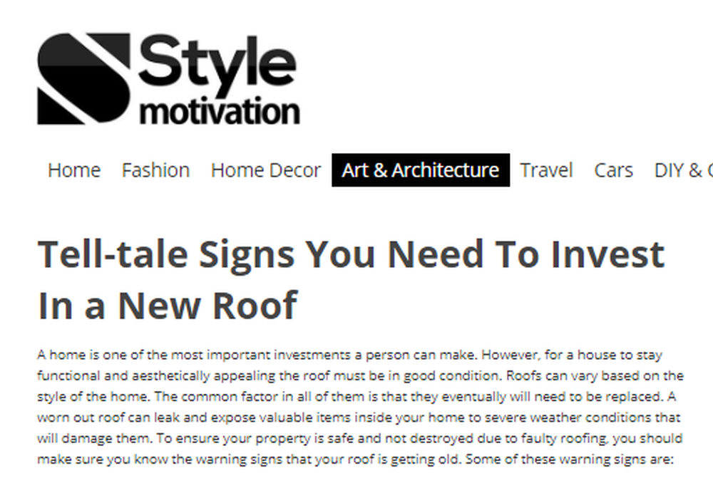 Tell-tale Signs You Need To Invest In a New Roof - Style Motivation.png