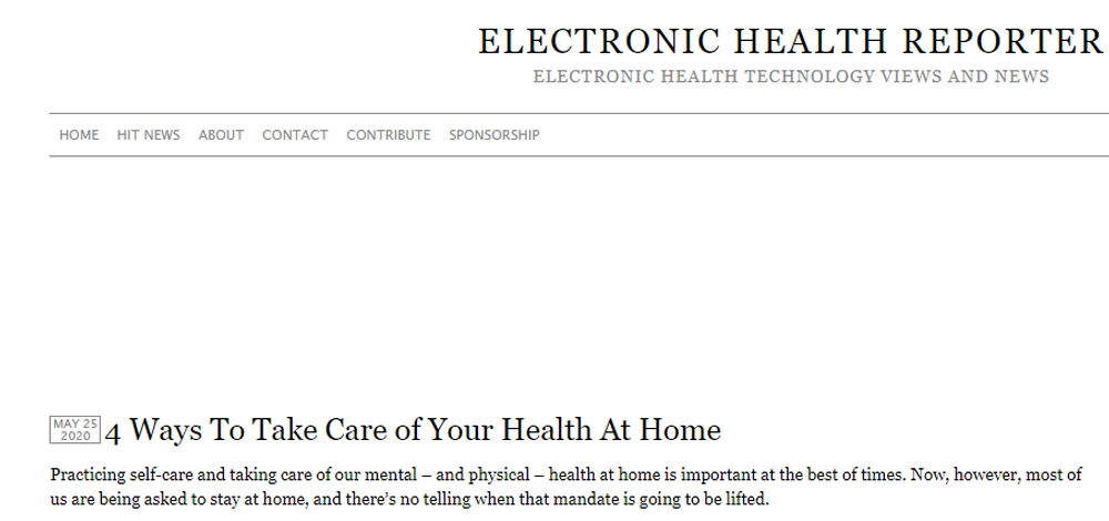 4_Ways_To_Take_Care_of_Your_Health_At_Home_Electronic_Health_Reporter.png