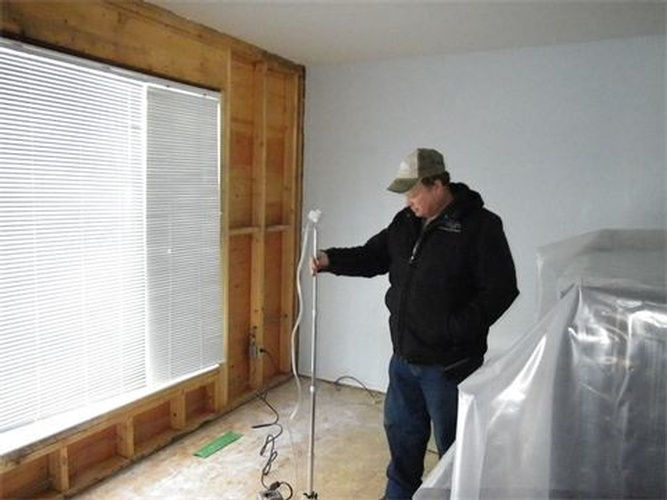 Mold Inspection Saskatoon