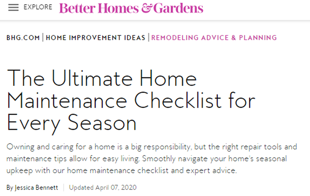 The Ultimate Home Maintenance Checklist for Every Season   Better Homes   Gardens.png