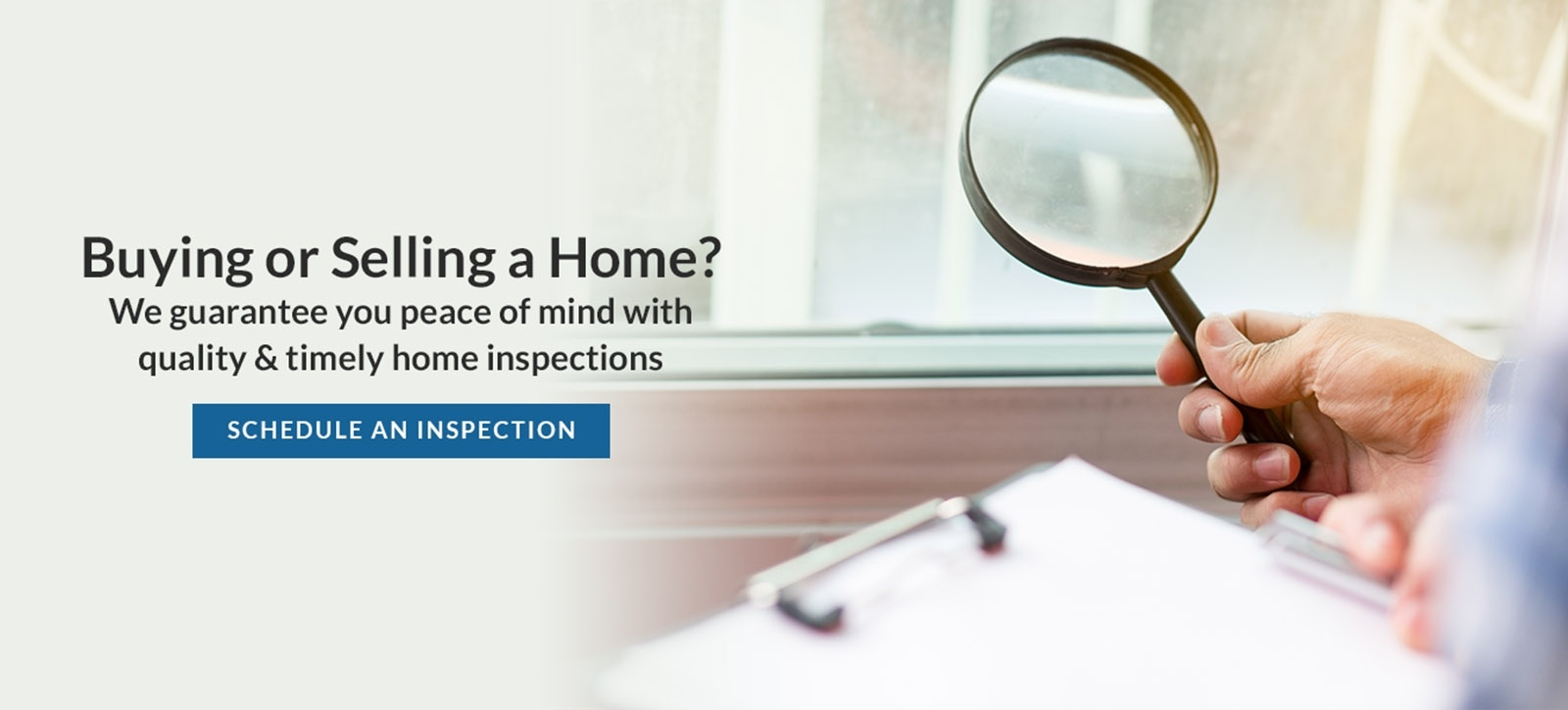 Home Inspection Saskatoon