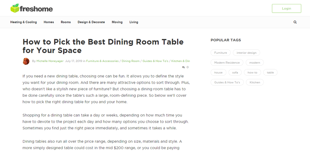 How to Pick the Best Dining Room Table for Your Space   Freshome com.png