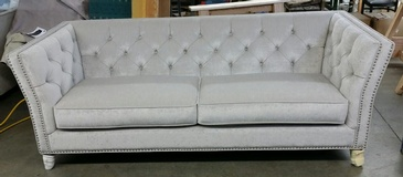 Custom Upholstery in GTA at ViVi Upholstery