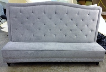Custom Furniture Manufacturing GTA at ViVi Upholstery