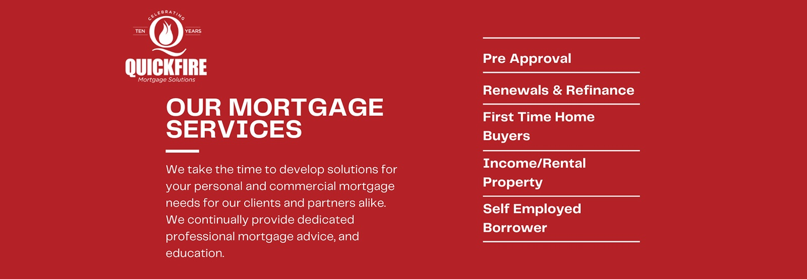 private mortgage lenders Edmonton