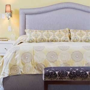 Custom Bedding In Ontario