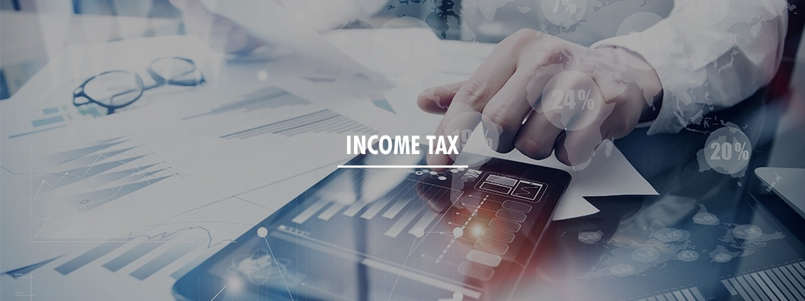 Income Tax Planning North York ON