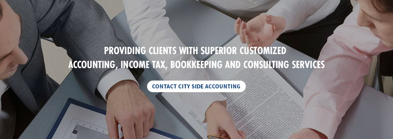 Accountant North York ON