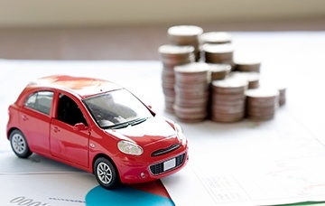 Auto Finance Brantford ON