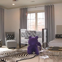 residential interior design Dallas
