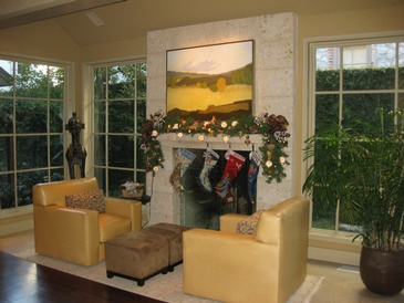 interior designers in Dallas, TX
