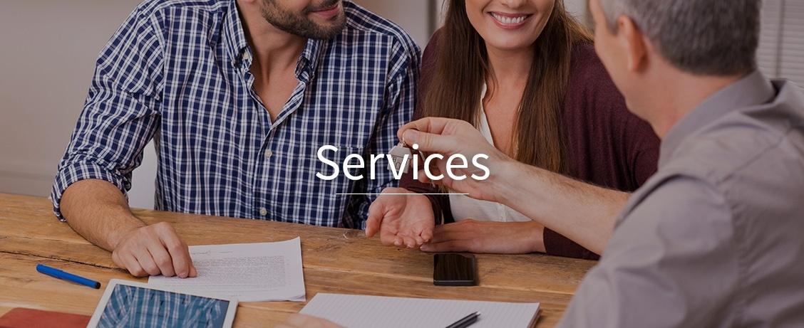 Mortgage Services in Surrey, Delta, Langley, Vancouver BC