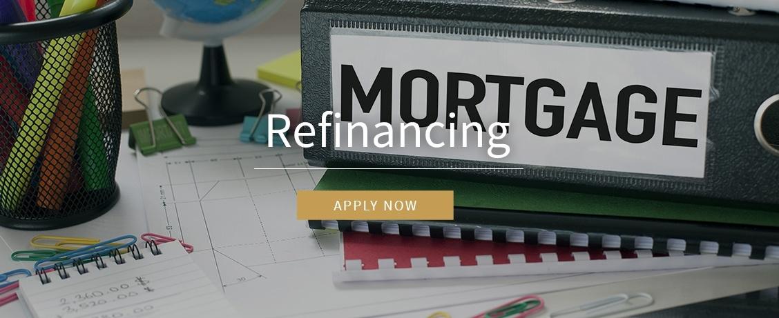 Refinancing Mortgage Canada | Mortgage Refinancing in
