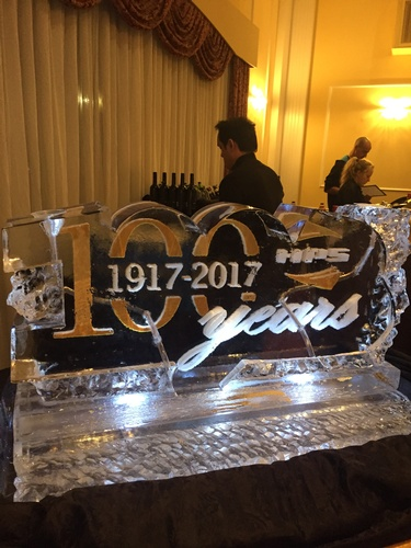 Ice Logo Corporate Ice Logo Corporate Ice Sculpture Ice Sculpture London Hamilton Cambridge Oakville Windsor (29)